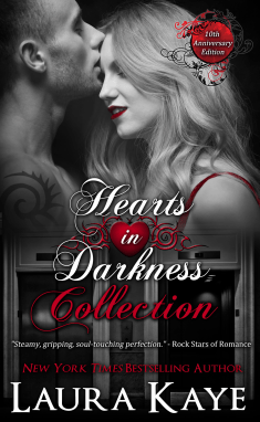 Hearts in Darkness Collection