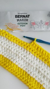 Bernat Maker Outdoor Placemats Crochet Pattern - OkieGirlBling'n'Things