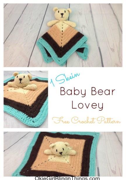 Sam the little teddy bear - Free amigurumi pattern - Amigurumi ... | 616x432