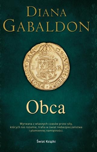 Diana Gabaldon - recenzja książki