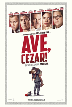 Ave, Cezar! (2016)
