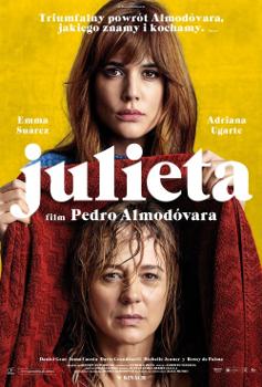 Julieta recenzja filmu