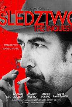 Śledztwo The Inquest (2016)