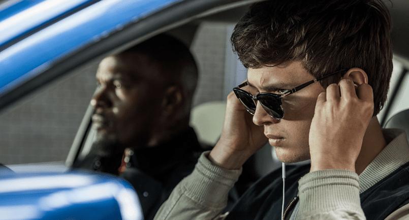 Baby Driver recenzja filmu