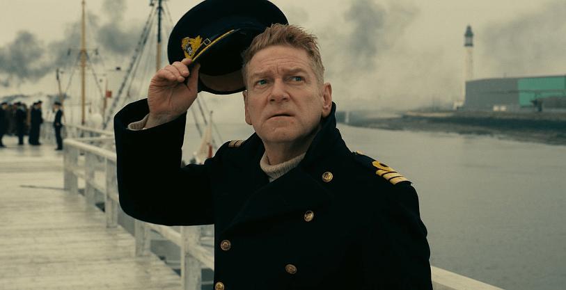 Dunkierka recenzja filmu