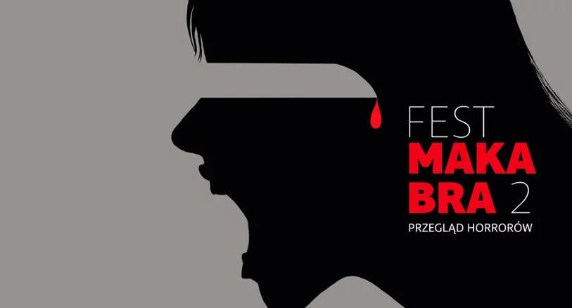 FES MAKABRA 2 - okładka facebook