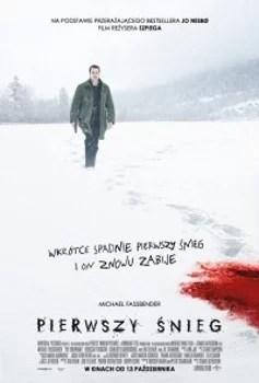 Pierwszy śnieg (2017)