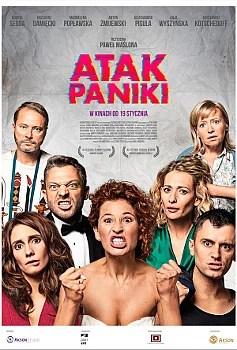 Atak Paniki (2017)