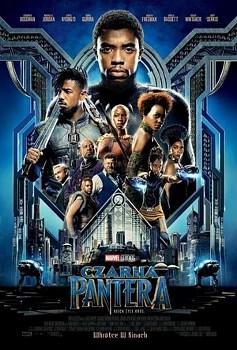 Czarna Pantera (2018)