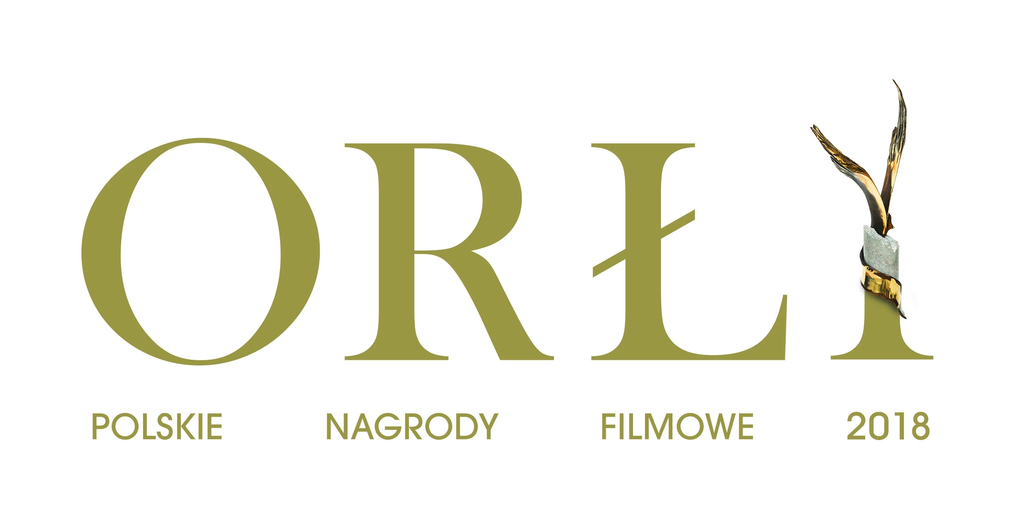 Orły 2018 - Nominacje