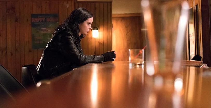 Jessica Jones sezon 2 recenzja