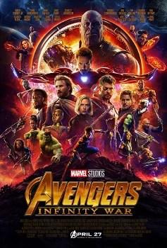 Avengers: Wojna bez granic (2018)