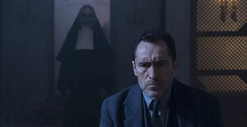 Zakonnica recenzja filmu