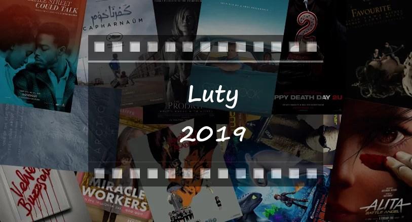 Najciekawsze premiery miesiąca: luty 2019
