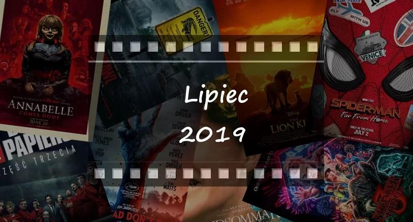 Najciekawsze premiery miesiąca: lipiec 2019
