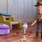 Toy Story 4 recenzja