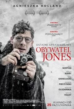 Obywatel Jones (2019)