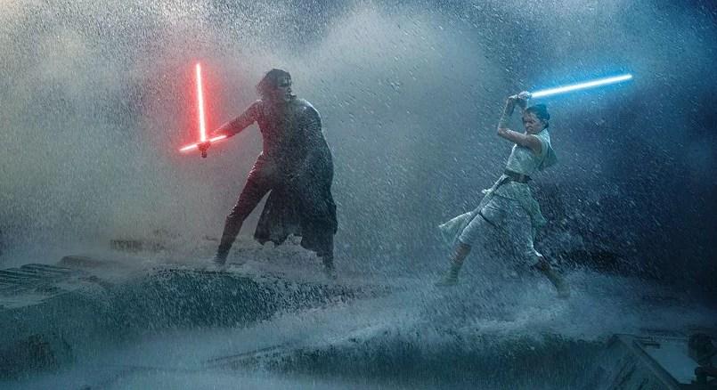 Skywalker Odrodzenie recenzja filmu