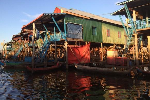 kolory Kampong Phluk