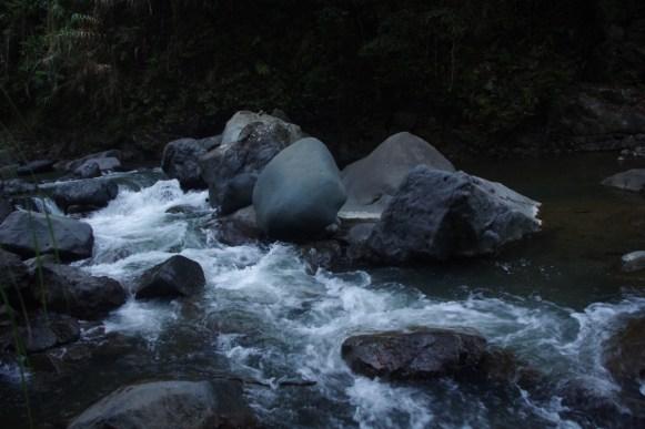 Tappia River filipiny