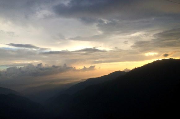 Sagada / Baguio