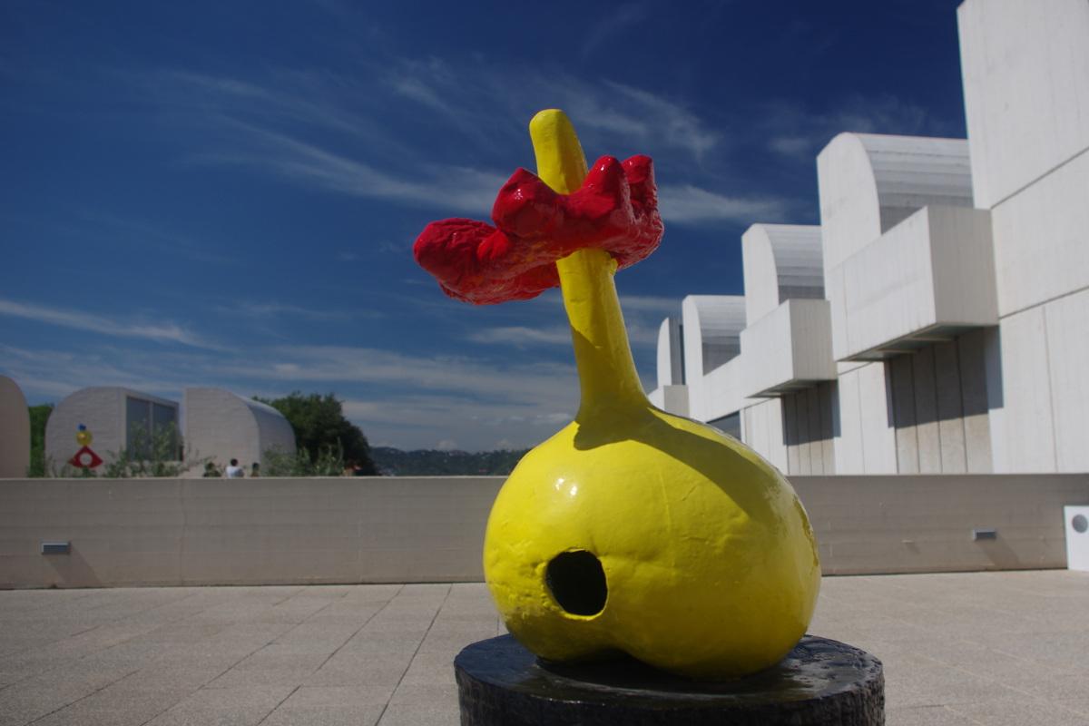 Joan Miro