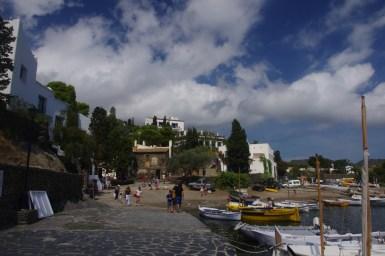 Port Lligat, Salvador Dali House-Museum
