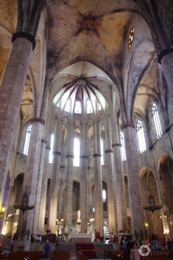 Barcelona Barri Gotic OkiemMaleny.pl2