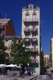 Barcelona, Gracia OkiemMaleny.pl1