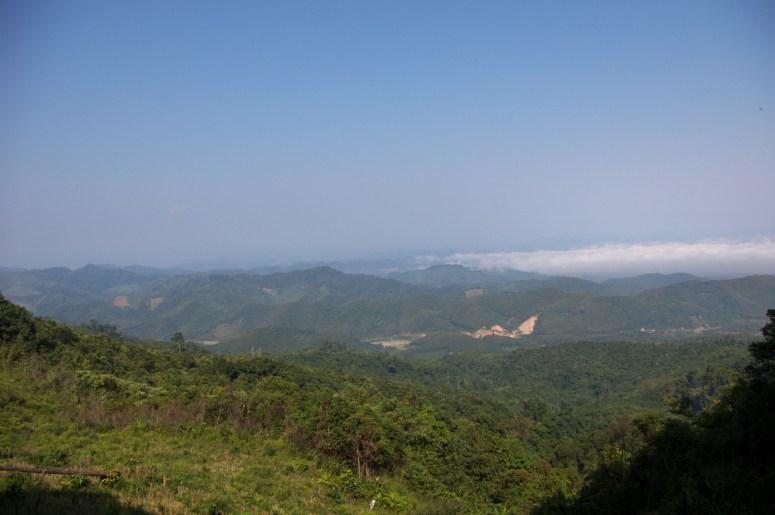 Nam Ha, Laos