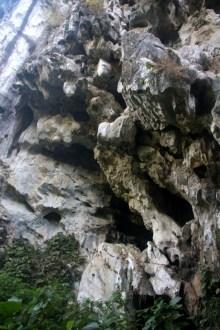 jaskinie Pha Tok, Nong Khiaw