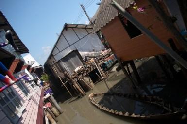 Koh Panyee - Zatoka Phang Nga