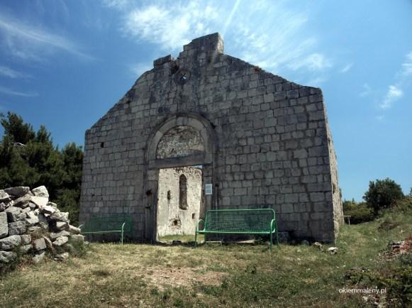 Lopud, kościół św. Jana