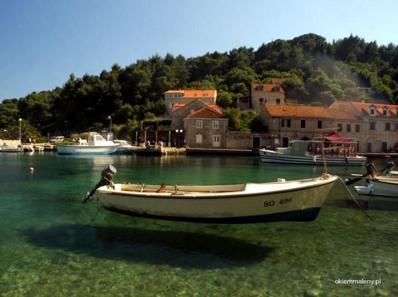 Šipan, archipelag elaficki