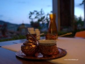 kawa po bośniacku, pycha :) Kibe Mahala, Sarajewo