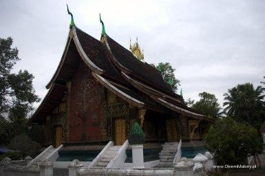 Wat Xieng Thong - Sim