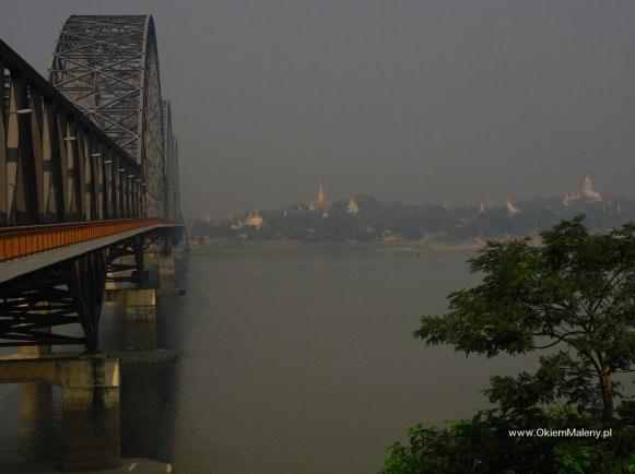 Mandalay, Birma
