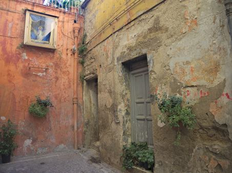 Neapolitańskie ulice