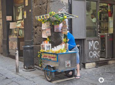 Neapolskie uliczki