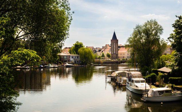 Brandenburgia Niemcy barki (7)