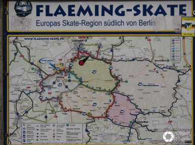 Flaeming Skate