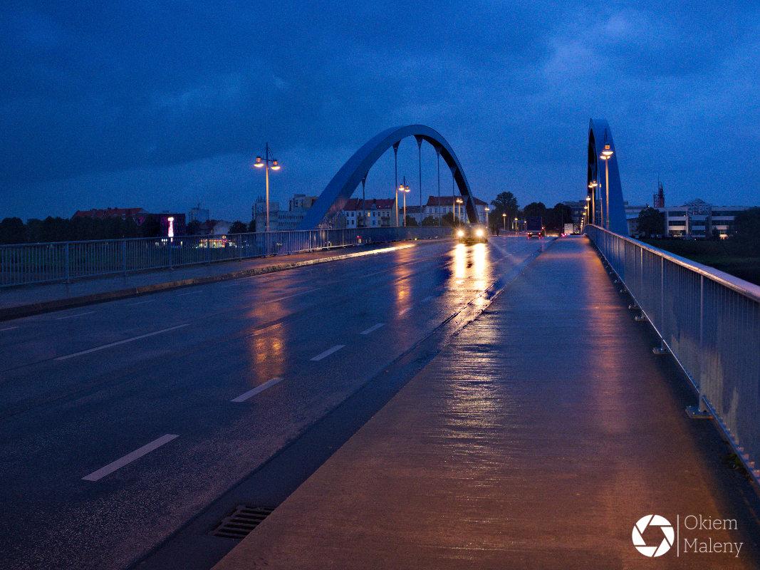 Słubice / Frankfurt Most przyjaźni