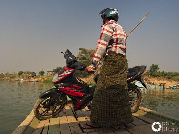 Okiem Maleny Birma 1