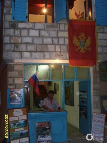 Czarnogora życie w starym barze Okiemmaleny.pl 20