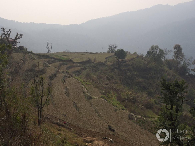 treking w Nepalu, ostatni dzień