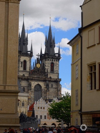 Praga, Stare Miasto