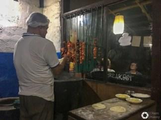 King Kebab Pokhara