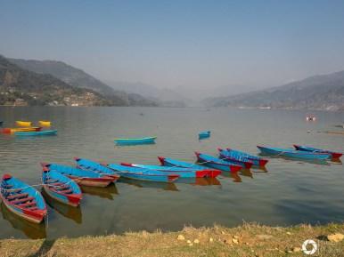 Phewa Tal, Pokhara