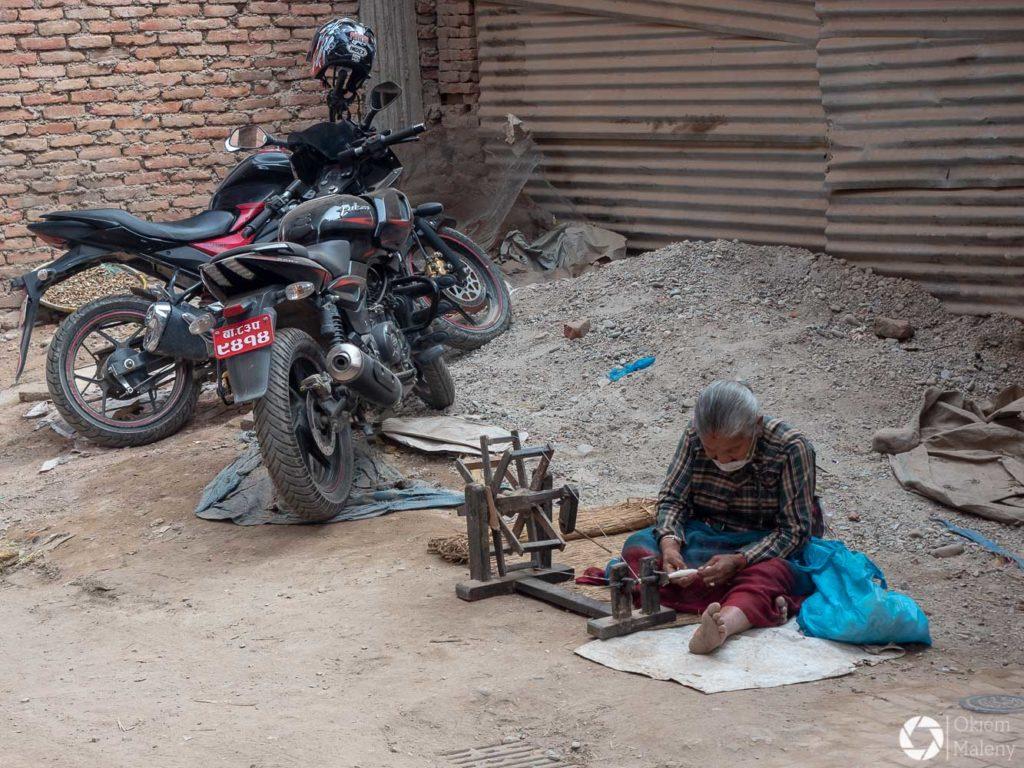 kobiety Nepalu