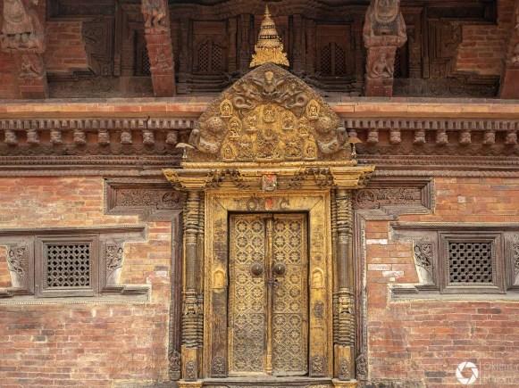 Patan, newarskie miasto